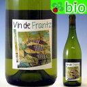 ヴァン・ド・フランツ シュナン・ブラン[2018]アン・ソーモン・ダン・ラ・ロワール(フランツ・ソーモン) Vin De Frantz Chenin Blanc Frants Saumon Un Sa
