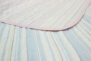 京都西川やわらかコットン敷きパッド綿100%で作りましたシングルサイズ夏の敷きパッド汗とりパッド