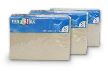 マニフレックスコットンパイルボックスシーツセミシングルサイズ195×80×11〜17cm
