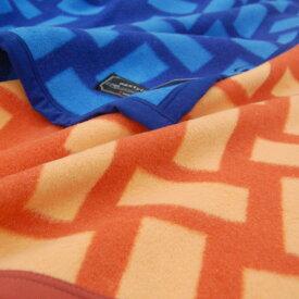 西川 ローズメリノ ウール&コットン 毛布 1530 【西川】 シングルサイズ 140cm×200cm 西川毛布 1.2kg ウール毛布より柔らかい肌触り 日本製 綿毛布 ウール毛布