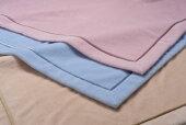 もこもこふわふわ京都西川ローズメリノウール毛布シングルサイズウール毛布羊毛100%洗えるウール毛布【送料無料】シングル