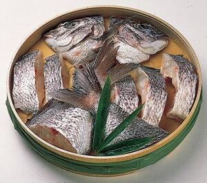 【送料無料】瀬戸内海産 鯛(たい)の味噌漬(一尾)[JF岡山漁連/ぎょれん/岡山/タイ/冷蔵]
