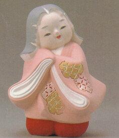 早春【博多人形】