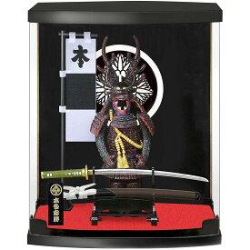 戦国武将 グッズ 甲冑 ARMOR SERIES SAMURAI 戦国武将フィギュア 強運かつ強力 本多忠勝
