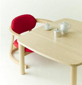【 かに座PLUS テーブル ハイタイプ(高さ65cm) KP-500 NA / KP-500 DB 】 100cm角 ダイニングテーブル かに座+ かに座+ かに座プラス 蟹座 +