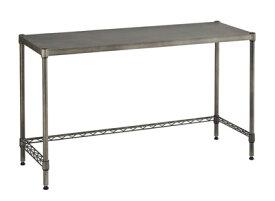 HomeERECTA VINTAGE(ホームエレクター ヴィンテージ) Working Table Solidセット 間口1200×奥行450×高さ 700(mm)