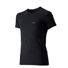 モンベル (mont-bell) ジオライン L.W.Tシャツ Men's 【tohoku】【楽ギフ_包装】【RCP】