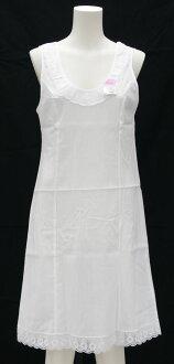 老太太的夏天貼身衣服3個桃子可麗餅婦女女式無袖內衣可麗餅貼身衣服1605-60-m