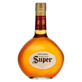 スーパーニッカ 700ml 【ウイスキー】国産ウイスキー 洋酒 プレゼント お返 お返し 内祝 御供 御中元 お中元 父の日