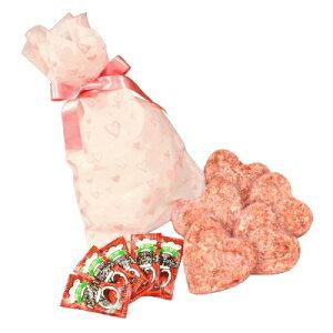 【送料無料】【あす楽対応】バレンタインギフト特別おそうざいセット(ハンバーグ)(冷凍)食品 惣菜 洋風惣菜 セット・詰め合わせ