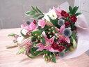moriyaにお任せ、抱える大きさのボリューム花束。【お誕生日・お祝い】【ご出演・発表会】【ご退職・歓送迎会】
