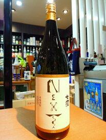 七窪 NEXT(ネクスト) 25度 1800ml 東酒造