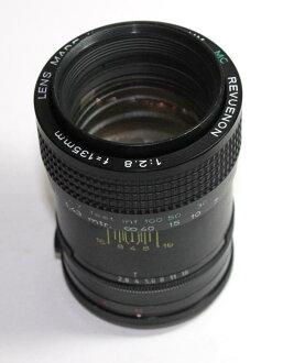 在德国作 M42 镜头 MC 级非 2.8 / 135 1:2 上午,8 / M42 135 毫米