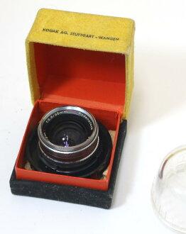 德国作出镜头 · 鲁登斯托克视网膜 Heligon C 35/5.6 毫米视网膜 c 6 和 35 毫米的视网膜 C · 鲁登斯托克视网膜 Heligon C f:5