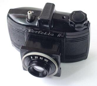 Germany-made camera rain metal perfect II Rheinmetall Perfekta II