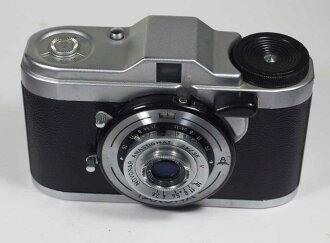 Made in Germany 24 x 24 format camera Zeiss-Ikon タクソナ VEB ZEISS IKON TAXONA
