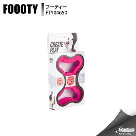JUSTICE フーティ フーティ FTY04650 ピンク サッカー ミニボール