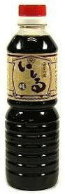【能登特産】いしる(いしり)  まとめてお得20本セット【500ml×20】(能登のイカを発酵させた醤油です)
