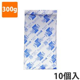 【保冷剤】蓄冷剤 スノーパック 300g R-30(10個入り)