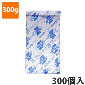 【保冷剤】蓄冷剤 スノーパック 300g R-30(300個入り)【5ケースセット代引不可】