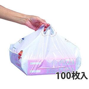 【レジ袋】 SKバッグ デリシャス 10 270×390(mm)(100枚入)