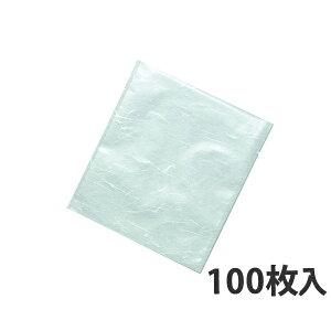 【雲龍袋】 カマス袋 GU No.1 100×120mm(100枚入)