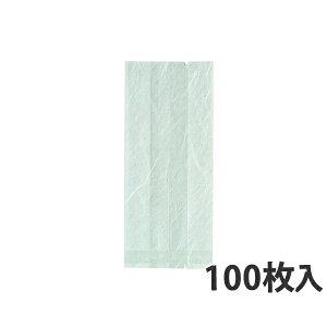 【レーヨン袋】 合掌ガゼットGU No.3 52×130mm(100枚入)