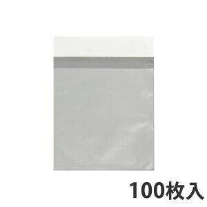 【テープ付きOPP袋】 溶断TM No.3 90×85+35mm (100枚入)