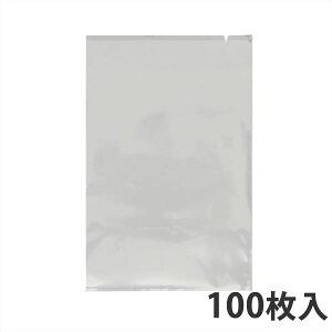 【OPP平袋】 溶断M No.16 120×180mm (マットタイプ) (100枚入)