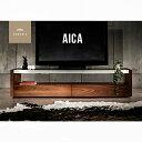 テレビ台 【送料無料】 本格テレビ台 木製テレビ台 テレビボード 北欧 AICA テレビボード 180 160 140 収納 モダンリ…