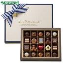 モロゾフ アレックス&マイケル 20個入《バレンタインチョコレート》