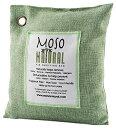 全米ミリオンセラー MosoNatural Bag・モソバッグ 200g モソナチュラル 竹炭消臭剤 効果は約2年間