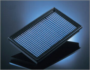 BLITZ ブリッツ SUS POWER AIR FILTER LM (SN-24B) シーマ(CIMA) 01/01-05/04 HF50 VQ30DET 【59515】