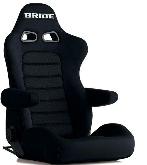 BRIDE ブリッド リクライニングシート EUROSTER2 CRUZ ブラックBE 【E54AAN】