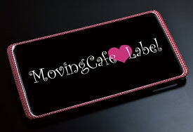 【さらにお買い得!早い者勝ち】G-コーポレーション MovingCafeLabel ムービングカフェレーベル キラキラライセンスフレーム レッド【GMCK2LFR】