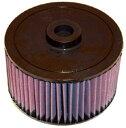 K&N REPLACEMENT FILTER エアフィルター TOYOTA ランドクルーザープラド KZJ90W Diesel Turbo 96.04-00.08 1KZ-TE 300…