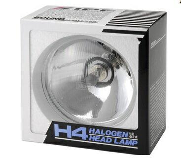 IPF HED LAMP Series 丸形4灯式/ハイビーム 【9113】
