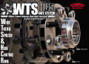 KYO-EI KICS W.T.S.HUB UNIT SYSTEM M12X1.25 5HOLE PCD:114.3 厚み:25mm (外径:145mm 内径:...