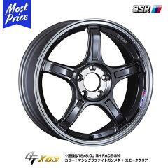 SSR GTX03