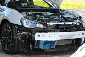 TRUST トラスト GReddy グレッディ オイルクーラーキット STD 10段 トヨタ 86/スバル BRZ 16/08-【12014637】 | TOYOTA ハチロク ZN6 SUBARU BRZ ZC6 OIL COOLER KIT スタンダード オイルブロック 冷却系 チューニング 熱対策