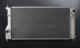 TRUST トラスト GReddy グレッディ アルミラジエター TWR トヨタ 86/スバル BRZ用【12013803】   ラヂエターTWR TOYOTA ハチロク ZN6 SUBARU BRZ ZC6 ラジエーター 熱対策 ラヂエーター 冷却系チューニング
