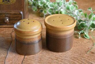 MIKASA 양곤 POTTERS 그라데이션 솔트 페 퍼 그릇 set 북유럽 심플 럭셔리 건장 하기 쉬운 안전 식기