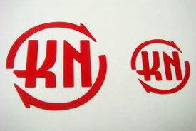 KN企画 携帯サイズステッカー *N-R-SET