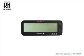 KN企画 KOSO Pro1マルチメーター(タコメーター/温度計) KS-MPRO1-01