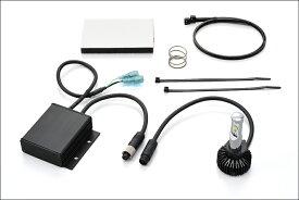 DAYTONA LEDヘッドランプバルブ フォース・レイ/PH8タイプ(JOG・グランドアクシス100・アドレス110・アドレスV100等) 96073