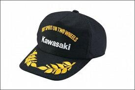 【あす楽対応】KAWASAKI カワサキ アポロキャップR J8903-0168A