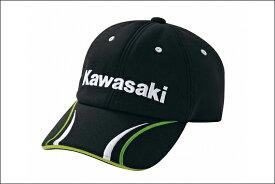 KAWASAKI カワサキ ウォータークールキャップB(ブラック) J8903-0165