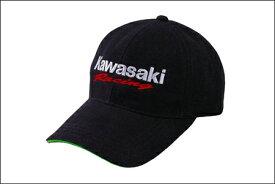【あす楽対応】KAWASAKI カワサキ レーシングキャップ J8903-0095