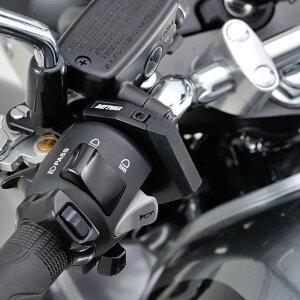 DAYTONAバイク専用電源スレンダーUSBUSB2ポート(USB2口合計5V4.8A)98438