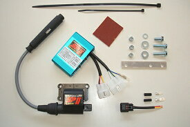 ASウオタニ SRX400・SRX600 (90〜99年) SP2フルパワーキット 00207